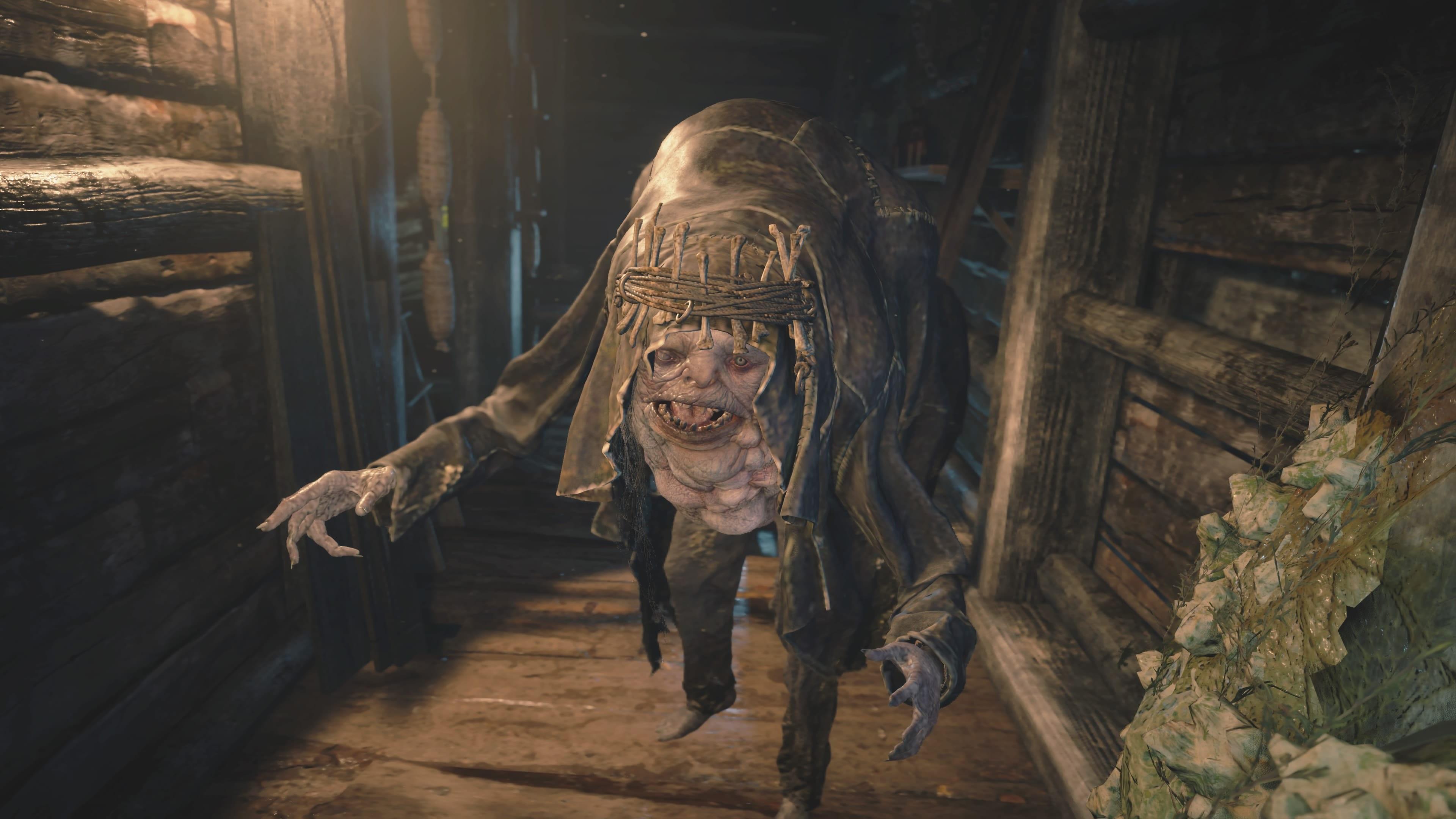 Resident Evil 8: Boss Moreau (Lösung)