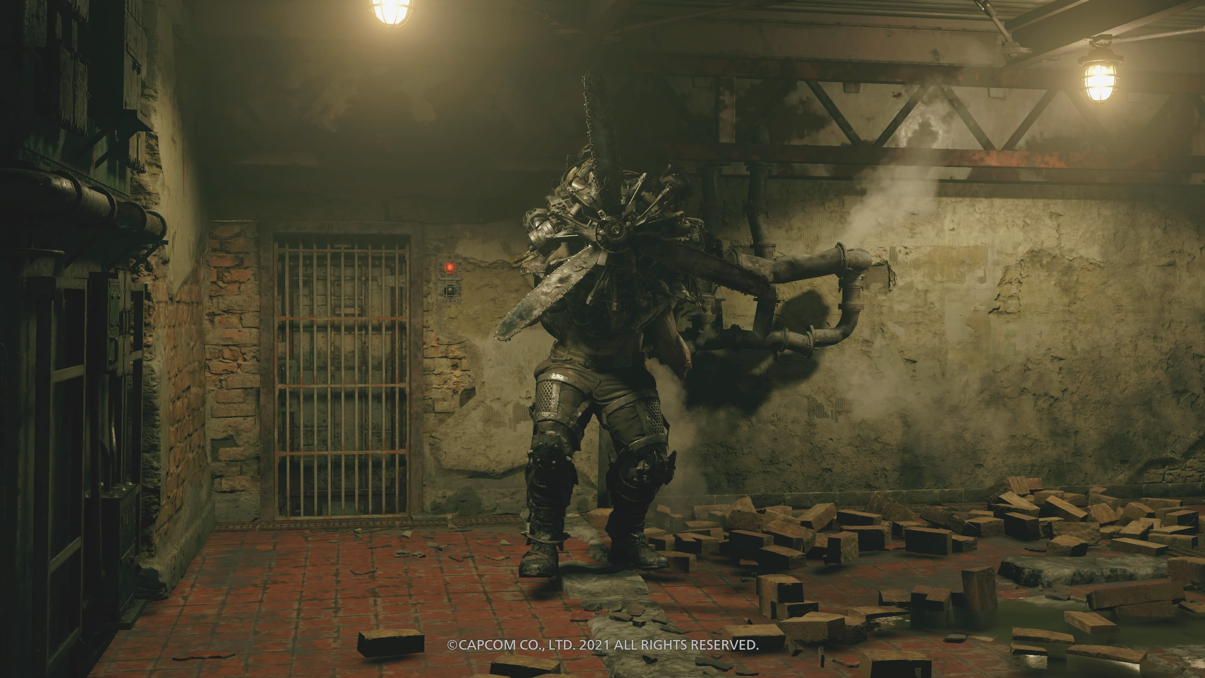 Resident Evil 8: Sturm-Soldat (Lösung)