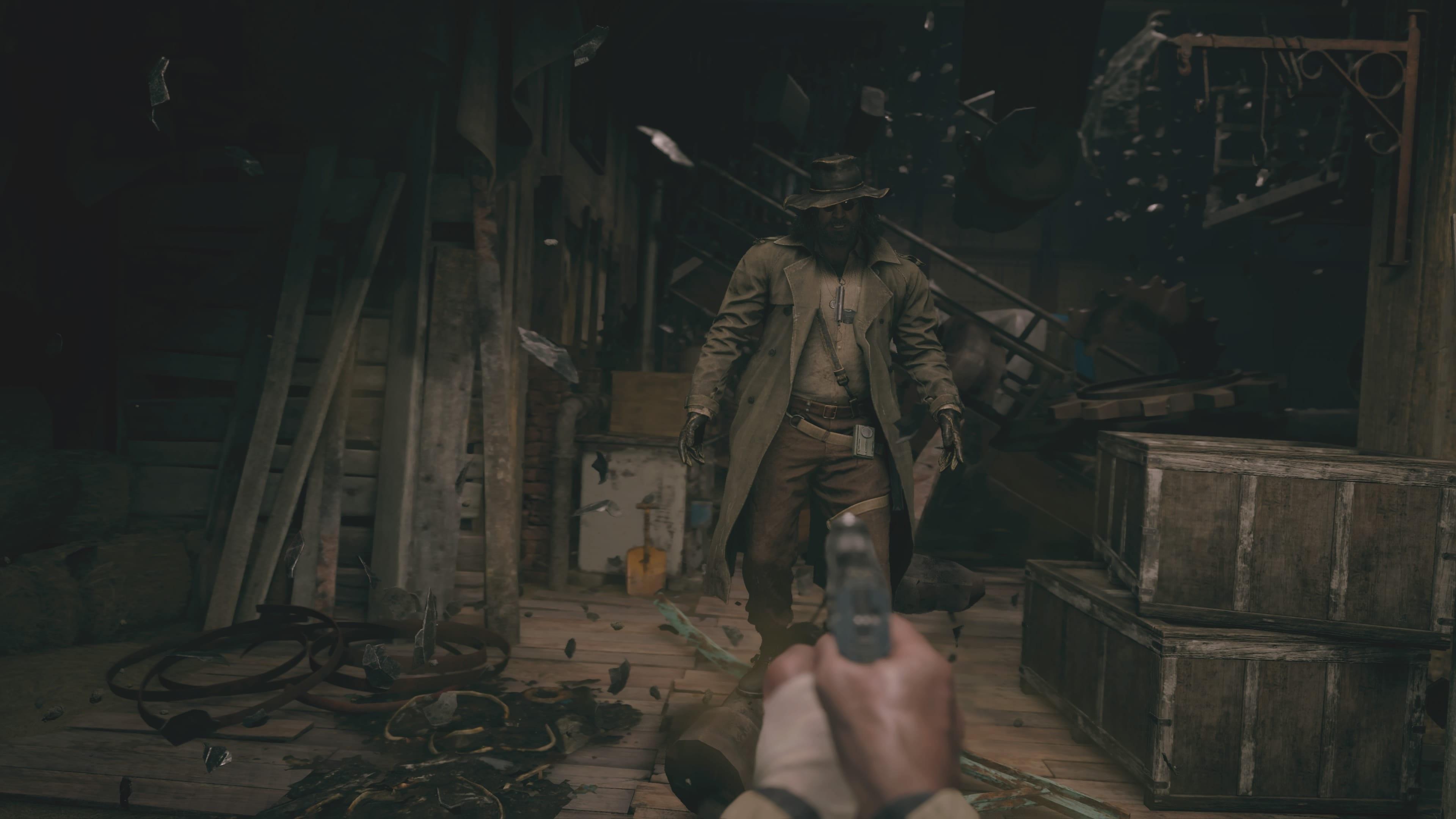 Resident Evil 8: Heisenberg besiegen (Lösung)