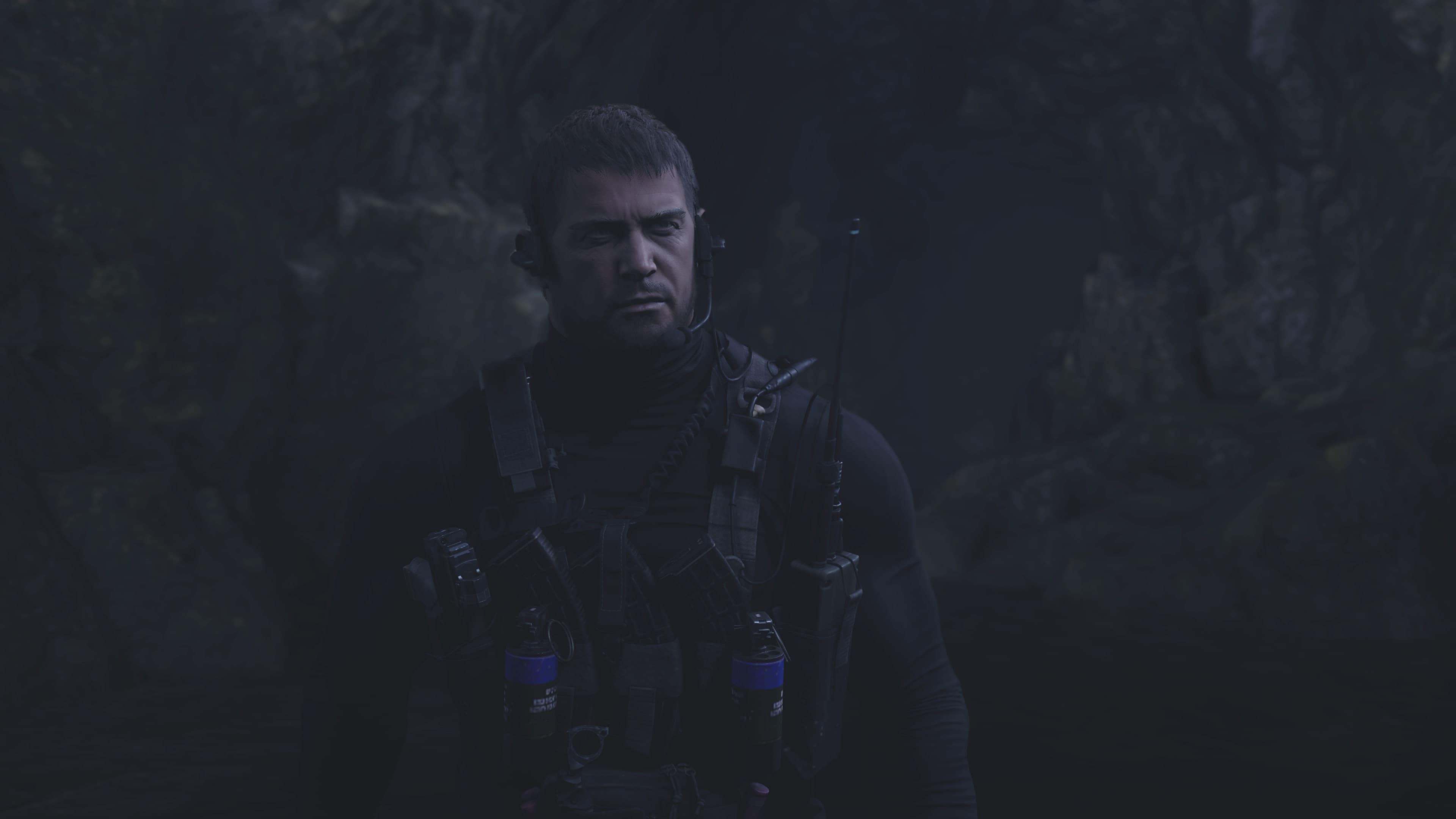 Resident Evil 8: Chris Redfield (Lösung)