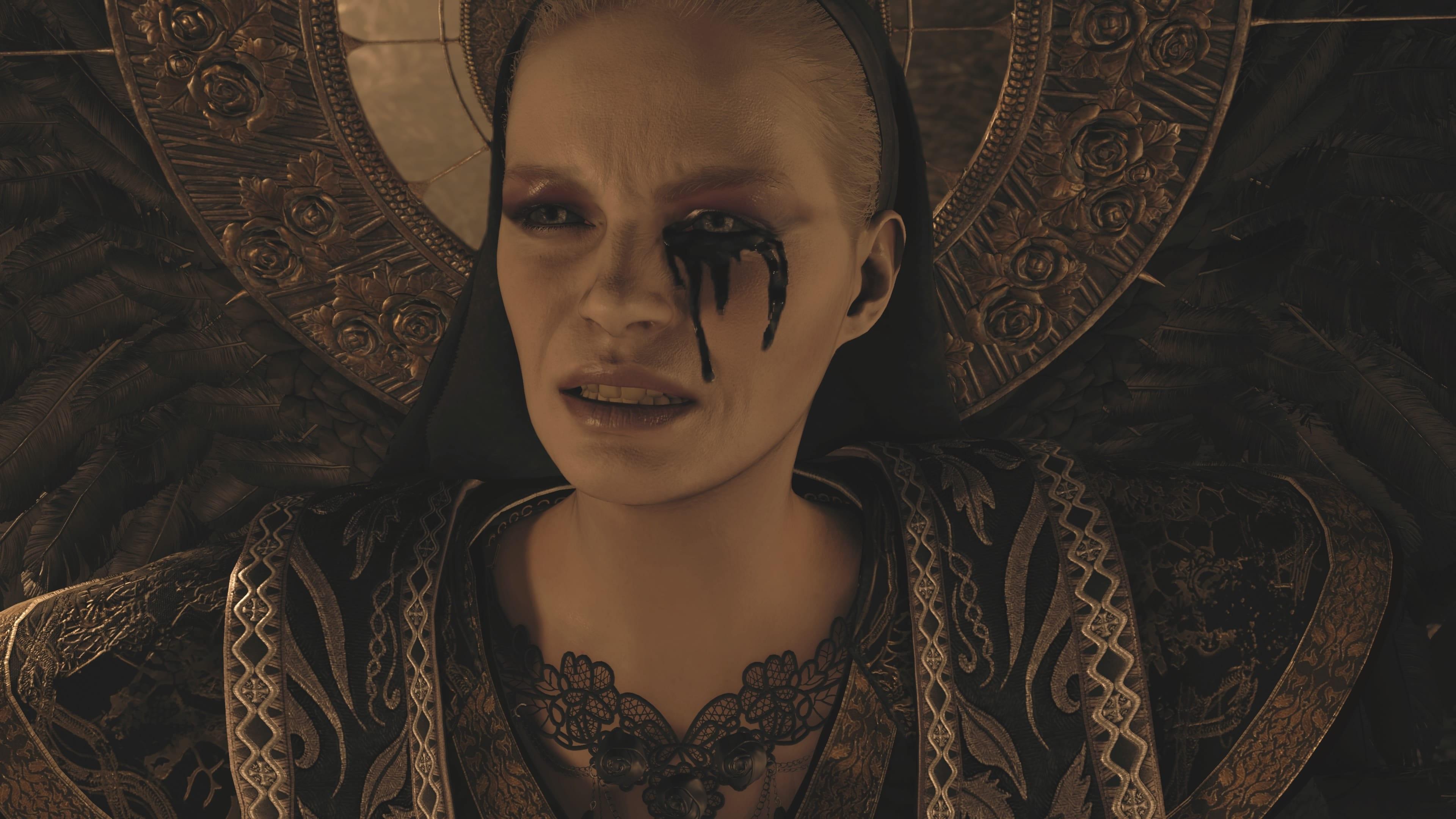 Resident Evil 8: Village - Mutter Miranda