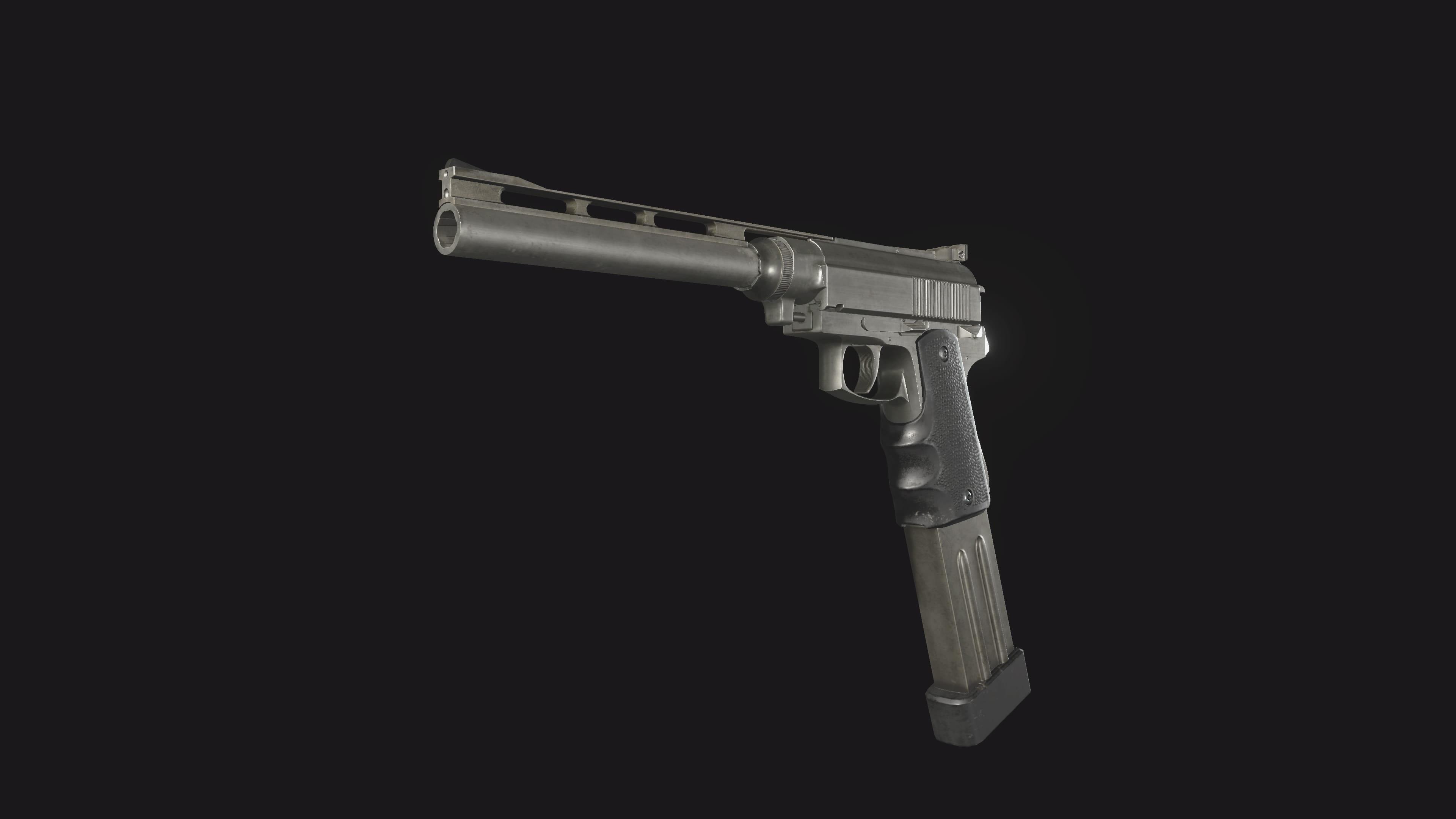 Fundort aller Waffen in RE8 (Komplettlösung)