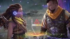 Horizon: Forbidden West Setting