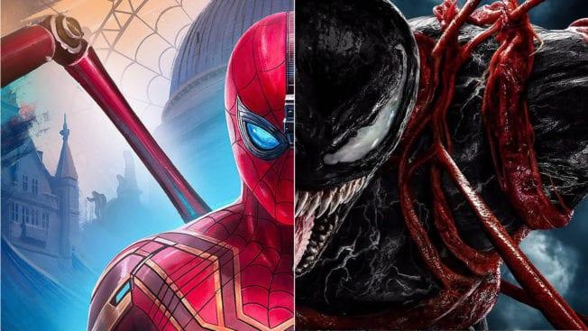 Venom Spider-Man Plan Sony