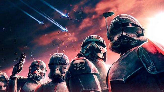 Star Wars: The Bad Batch Rebels
