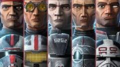 Star Wars The Bad Batch Rancor