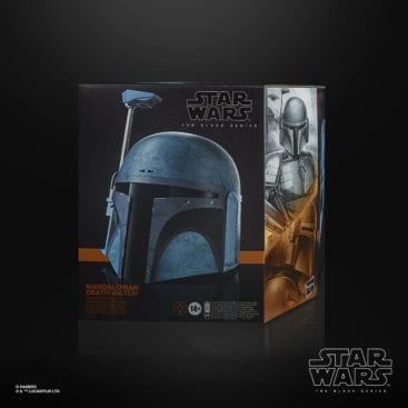 Star Wars - The Black Series - Helm - Death Watch 2