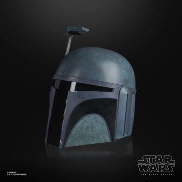 Star Wars - The Black Series - Helm - Death Watch 3