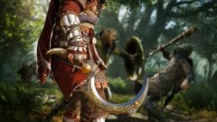 Assassin's Creed Valhalla Sichel DLC neue Waffen