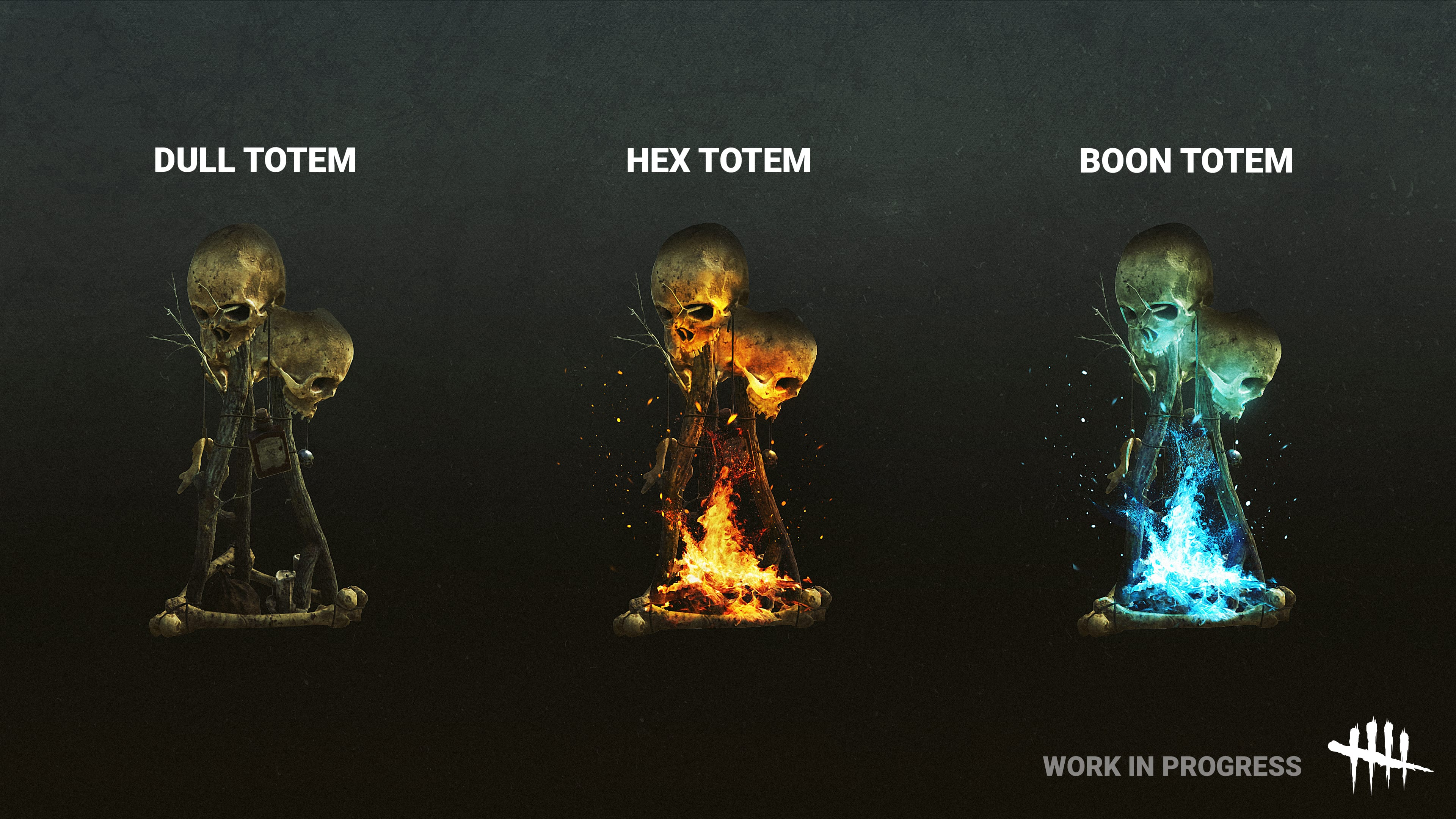 Dead by Daylight neue Totems
