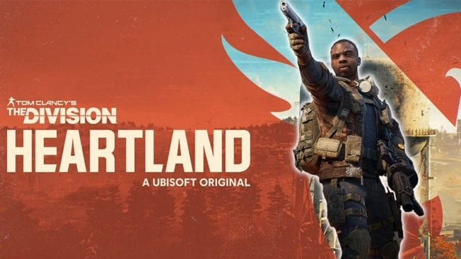 The Division 2 Heartland
