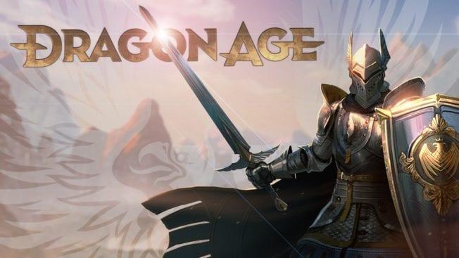 Grey Wardens in Dragon Age 4