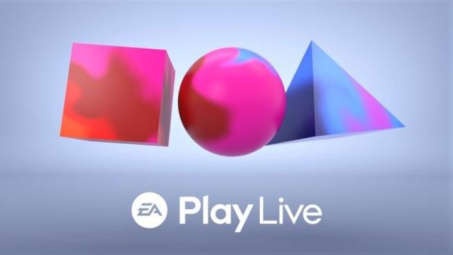 EA Play Live 2021 Termin