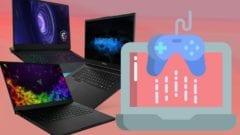 Gaming Laptops Notebooks beste in 2021