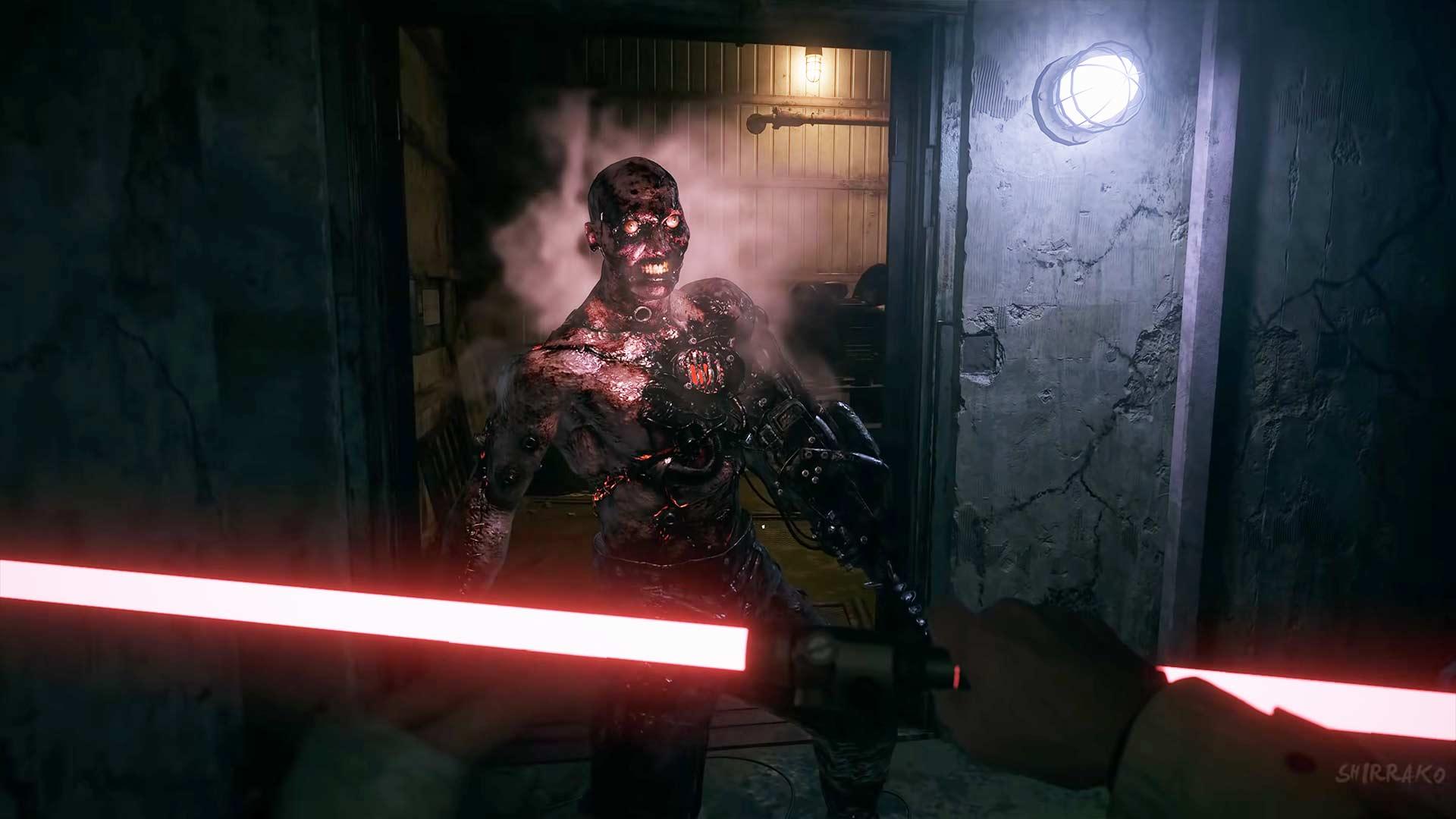 Resident Evil 8 - LZ Answerer freischalten