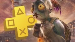 PS Plus April 2021 oddworld