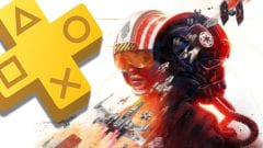 PS Plus: Star Wars: Squadrons