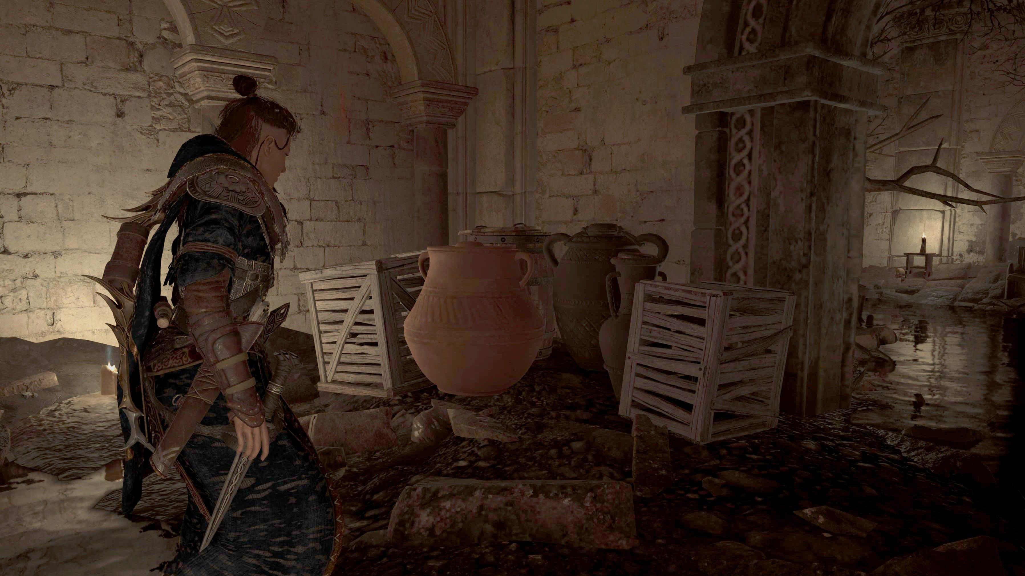 Assassin's Creed Valhalla Schlange Fundort