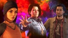 Life is Strange True Colors deutsche Synchronsprecher