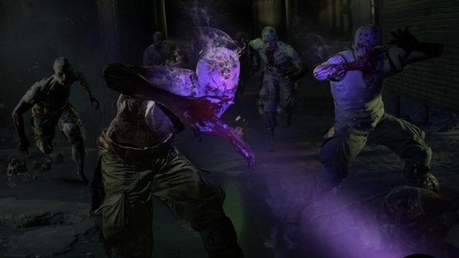Dying Light 2 Teaser