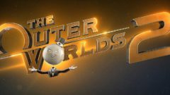 The Outer Worlds 2 - Logo