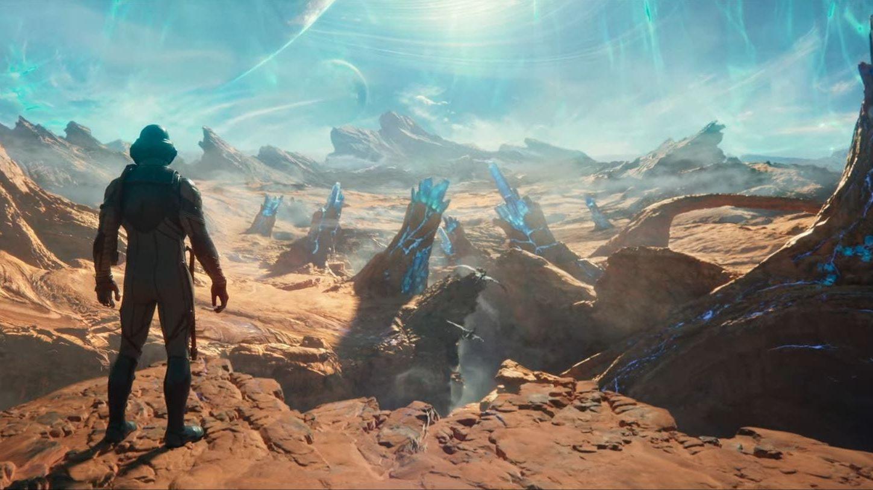 The Outer Worlds 2 - Screenshot