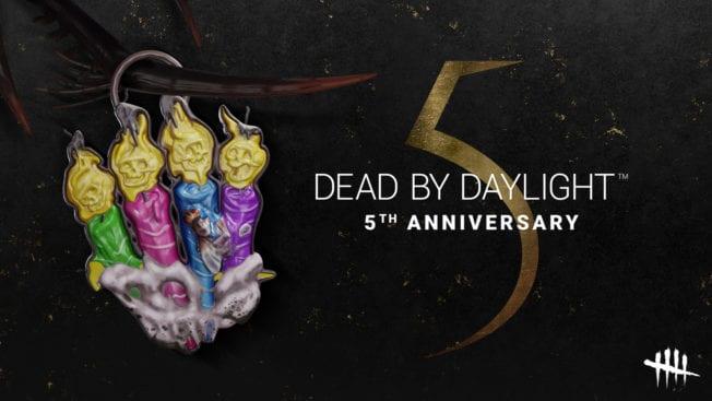 Dead by Daylight Event Juli 2021