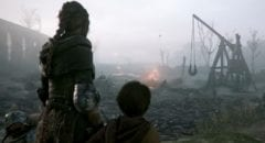 A Plague Tale: Innocence PS5 Xbox Series X Switch