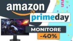 Amazon_Prime_Day2021 - Monitore