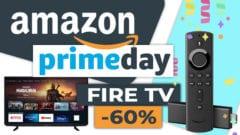 Amazon Prime Day 2021 Fire TV Stick