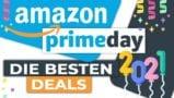 Amazon Prime Day 2021 Beste Deals Übersicht