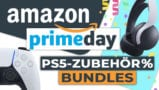 PS5 DualSense reduziert Prime Day