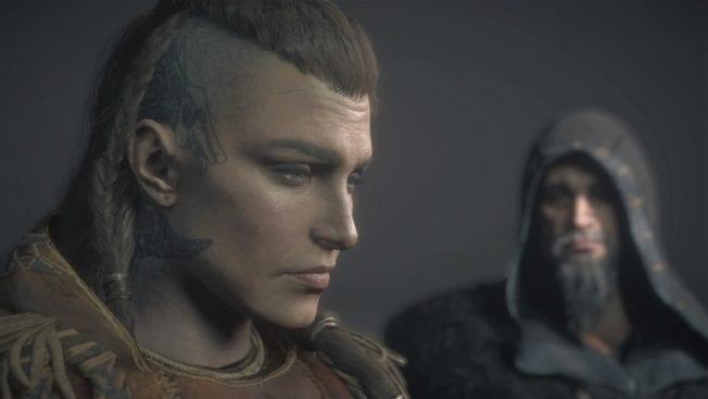 Assassin's Creed Valhalla Muspelheim