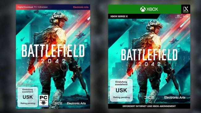 Battlefield 2042 kaufen