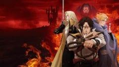 Castlevania Staffel 5? Alle Infos zum Spin-off oder Sequel.