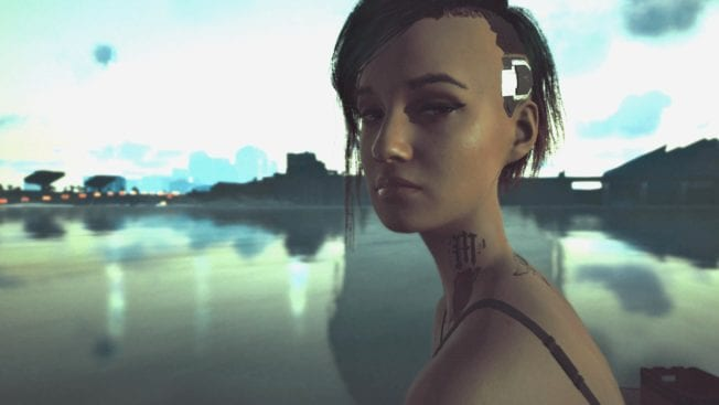 Cyberpunk 2077 PS4 Nachteile