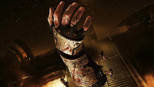 Dead Space-Remaster