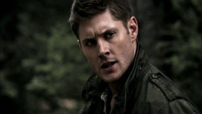 The Boys Soldier Boy Jensen Ackles