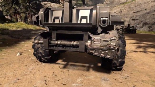 Halo: Infinite Multiplayer