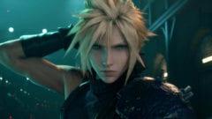 Final Fantasy 7 Remake Intergrade - Cloud in 4K