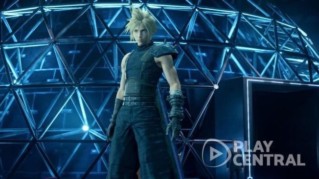 Final Fantasy 7 Remake - Materia schnell leveln 4