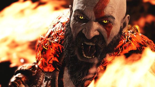 God of War 2 Ragnarok Ragnarök