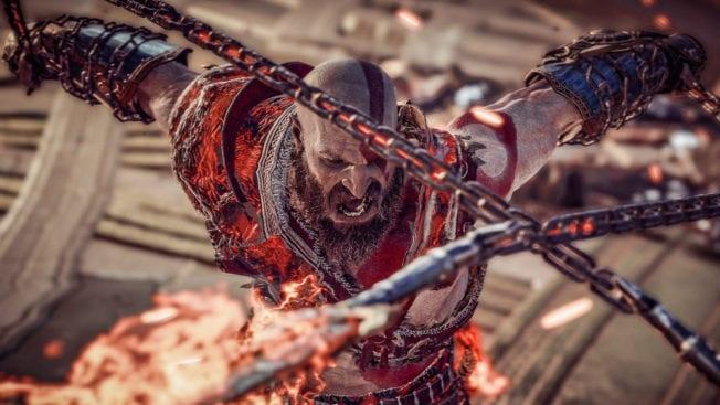 God of War 2 Ragnarok