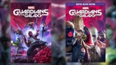Guardians of the Galaxy kaufen