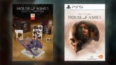 House of Ashes kaufen
