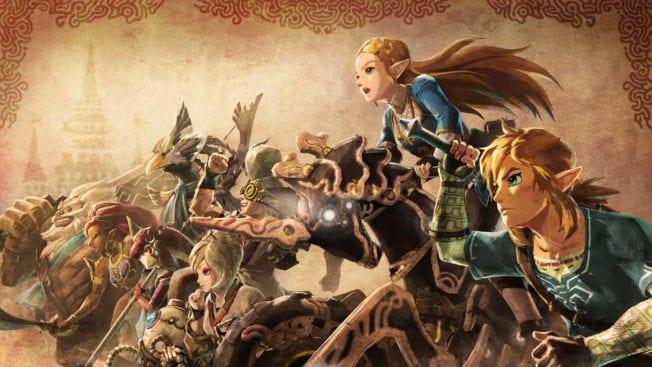 Hyrule Warriors - Zeit der Verheerung - DLC 1