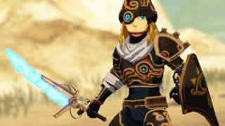 Hyrule Warriors: Zeit der Verheerung – Finaler DLC kommt schon bald und bringt neue Zelda-Charaktere