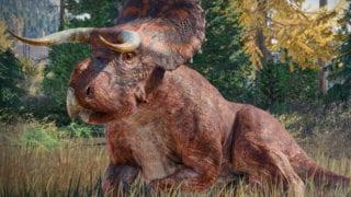 Jurassic World Evolution 2 - Bilder zum Spiel 1