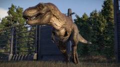 Jurassic World Evolution 2 - Bilder zum Spiel 3