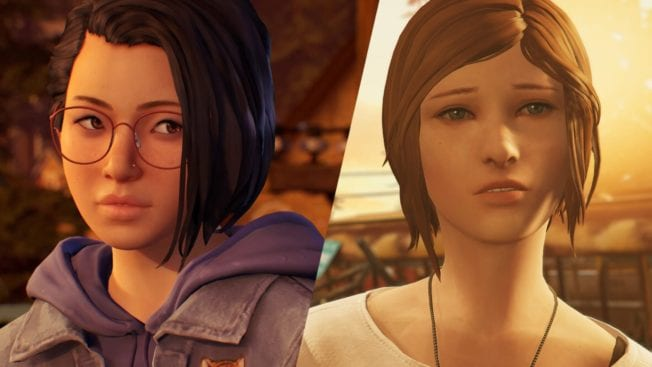 Life is Strange True Colours Remastered Switch